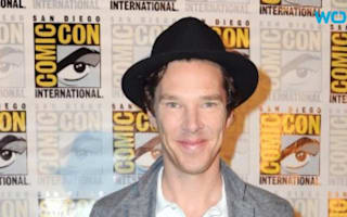 Sherlock star Benedict Cumberbatch signs up for Rogue Male movie adaptation