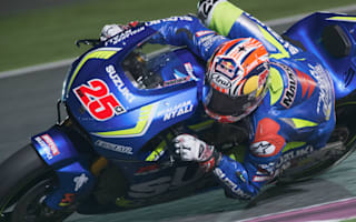 Rossi would welcome Vinales as Yamaha team-mate