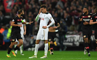 Tottenham are too young for the Champions League - Gallas