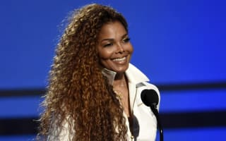 Janet Jackson tells fans she is 'doing well' as due date approaches