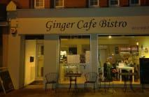 Ginger Cafe Bistro