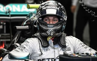 Vettel to start last as Rosberg takes Singapore pole