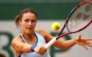 Maria considering suing over Cornet defeat