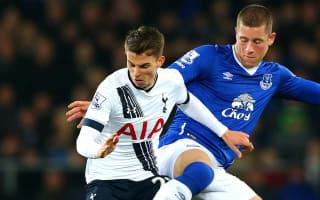 Carroll wants top-four wins for Tottenham