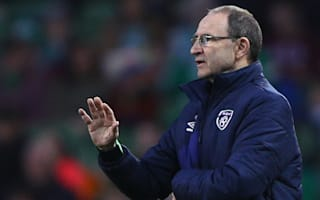 O'Neill feels Mexico defeat was 'excellent preparation' for Ireland