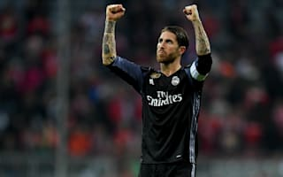Ramos: Victorious Real Madrid deserved more against Bayern Munich