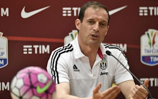 Spanish? I struggled with Italian! - Allegri reacts to Barcelona rumours