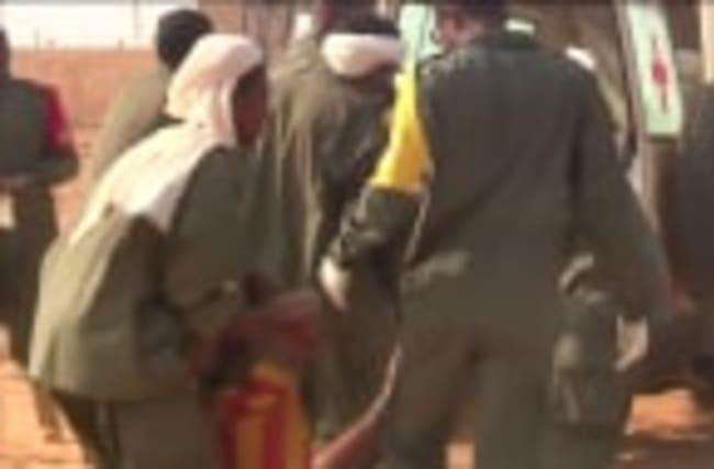 Death toll in Mali suicide attack has risen to 77 - French army spokesman