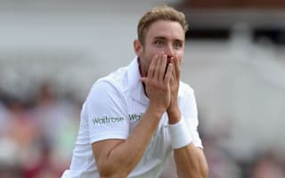 Wickets aplenty but a point to prove in India: Stuart Broad's 100 Tests in Opta numbers
