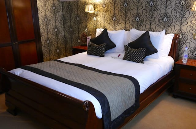 10. The Clarence Hotel – Portsmouth, United Kingdom