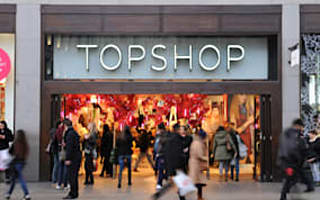 Topshop to open Manhattan flagship