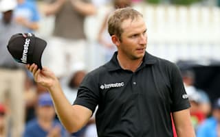 Brilliant Burmester blows away the field to clinch Tshwane Open