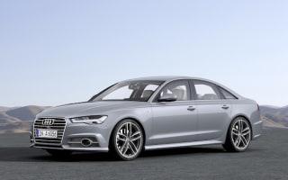 First drive: Audi A6 ultra