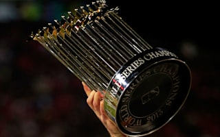 World Series: Complete list of MLB champions and their opponents