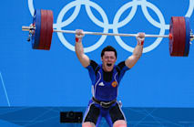 Eleven weightlifters from London 2012 fail doping tests