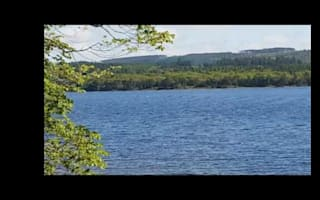 Has the Loch Ness monster finally been caught on camera?