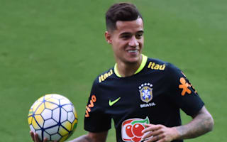 Brazil boss Tite makes four changes for Bolivia clash