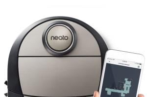 Freemium: Una semana con Neato Botvac D7, el robot aspirador más futurista del momento