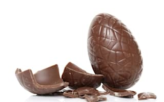 Guess how much you'll spend on chocolate in a lifetime?