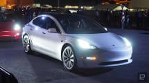 Tesla ya acepta pedidos del Model 3 de clientes que no sean empleados