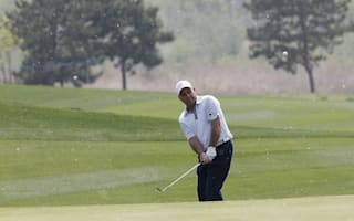 Otto returns to form to lead China Open