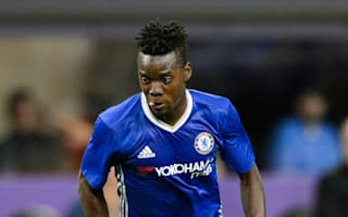 BREAKING NEWS: Lyon snap up EUR10m Chelsea forward Traore