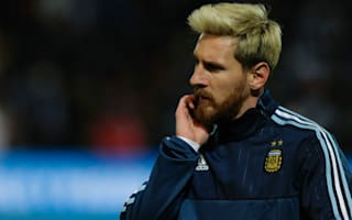 AFA official claims Messi 'doesn't look after himself'