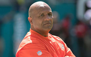 Hue Jackson: Browns will not trade number one overall pick