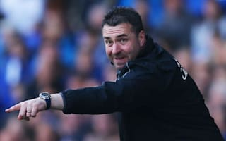 New Everton boss must give youth a chance - Unsworth