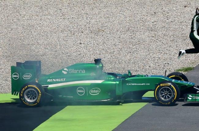 Kobayashi to replace Rosberg at Mercedes? Ex-F1 driver submits CV