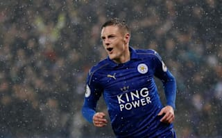 Leicester City 4 Manchester City 2: Vardy back in business as champions upset City