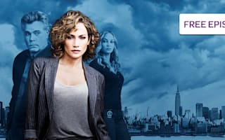 Get episode one of Shades of Blue for free in the TalkTalk TV Store