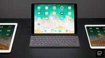 Contempla la gran pantalla del nuevo iPad Pro de 10,5 pulgadas