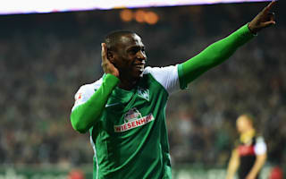 Ujah to join Liaoning from Werder Bremen