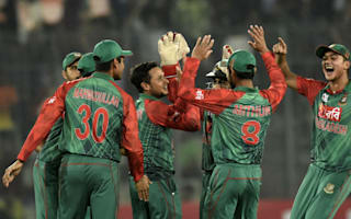 Bangladesh beat Pakistan to reach Asia Cup final