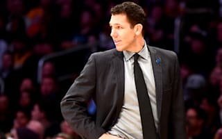 Lakers appoint Walton as head coach