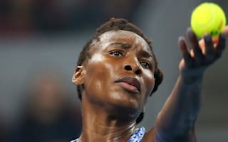 Williams into semis, Doi benefits from walkover in Taiwan