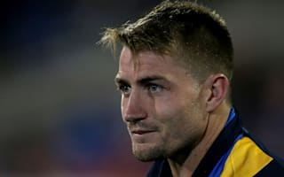 Eels captain Foran rubbishes quit reports