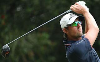Bjork and Jamieson level at top at Tshwane Open