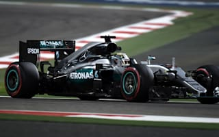 Rosberg still expects Ferrari threat in Bahrain