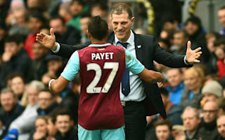 Payet exit not inevitable - Bilic