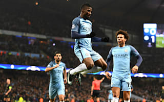 Iheanacho shines but Guardiola concerns lie deeper