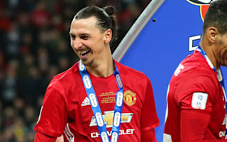 Mourinho: Fans will camp at Ibrahimovic's house to make sure he stays!