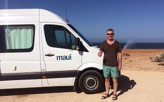 We did it! Incredible Western Australia by camper van