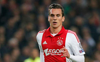 Ajax rule out Milik exit