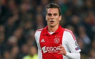 Ajax rule out Milik exit