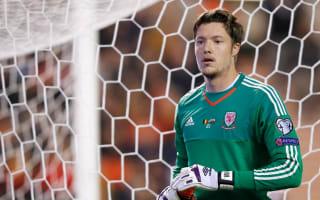Hennessey targets England return