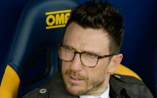 Di Francesco set to sign Sassuolo extension despite Milan interest