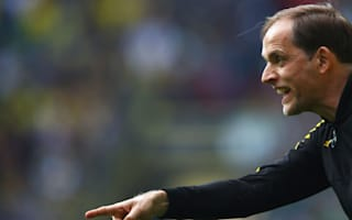 Dortmund coach Tuchel wants cup win to 'crown' season