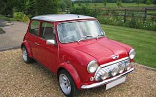 Prolific classic Mini thieves face jail time